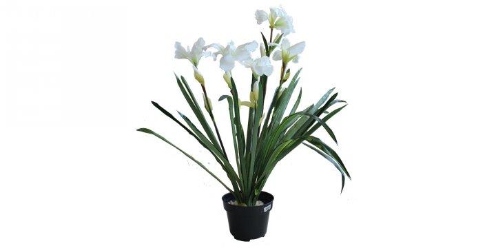 10 Inspirasi Dekorasi Bunga Hias Plastik Untuk Ruang Tamu