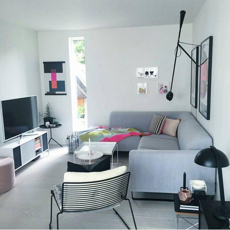 10 Inspirasi Dekorasi Ruang Keluarga Mewah