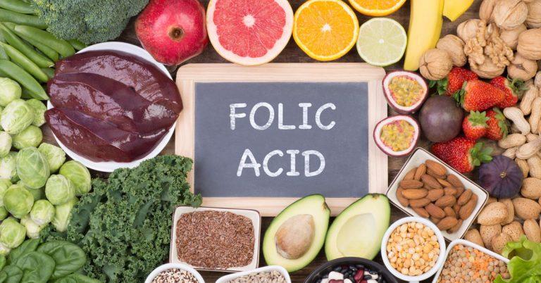 5 Jenis Makanan Kaya Asam Folat Sebagai Pilihan Makanan Ibu Hamil