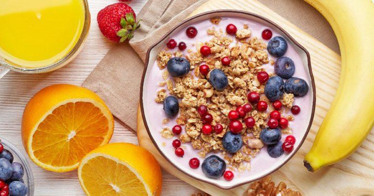 Daftar Makanan Diet Penurun Berat Badan Untuk Turunkan BB 5 KG Satu Minggu