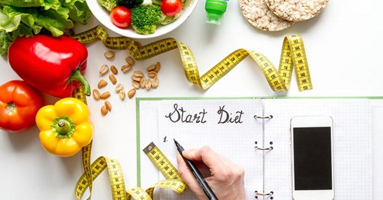 Program Diet Paling Aman yang Bisa Dicoba