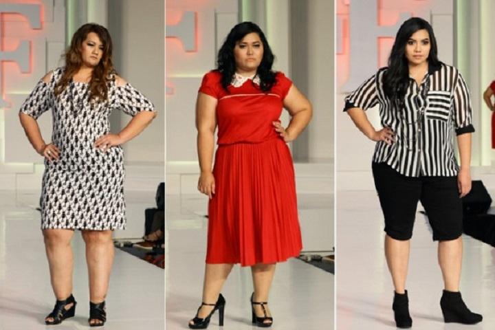 5 Panduan Terbaik Memilih Busana Wanita Plus Size